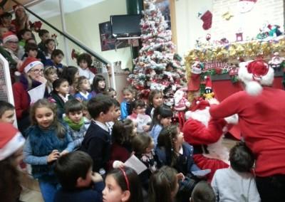 Christmas 2014-2015