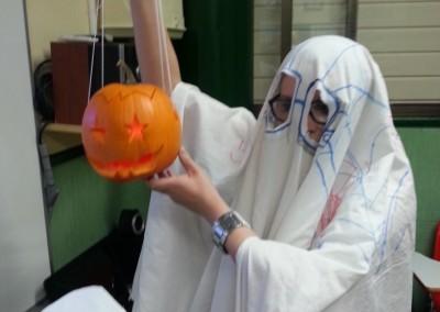 Halloween 2014-15