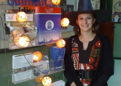Halloween 2011-2012
