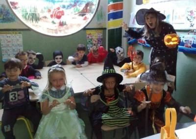 Halloween 2010-2011