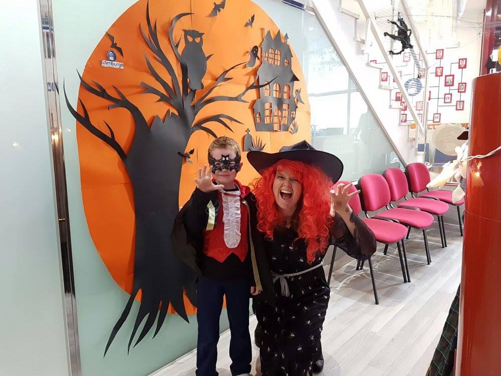 Halloween 2016-17