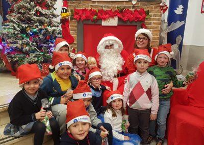 Christmas -2016-17 martes y jueves
