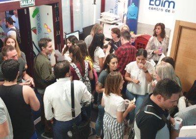 Fiesta Fin de Curso 2018-19 Alumnos Adultos