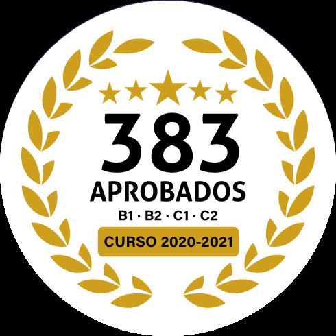 exámenes b1 b2 c1 c2 en Huelva